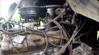 Мой ГАЗ 66 - обзор Газ 66 (шишиги)