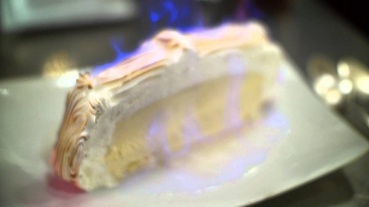 Le Bouclard Omelette Norvégienne CECM YouTube - Cuisine norvegienne
