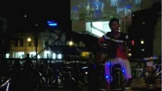 Dewi Aleeya -- Black cover by GfadZ