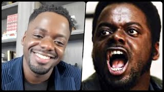 Daniel Kaluuya on Black Panther 2 & filming the most intense scene in Judas And The Black Messiah