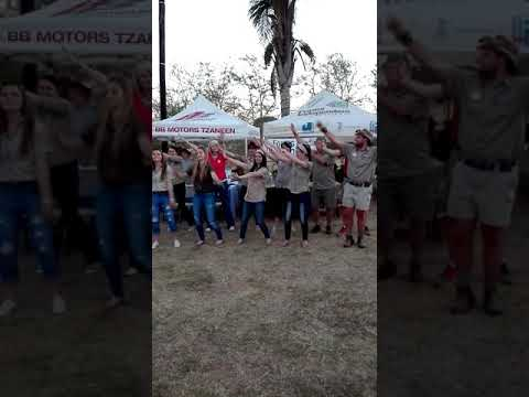 Limpopo Shuffle