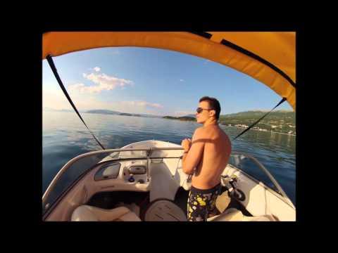 Ohrid - Summer 2013