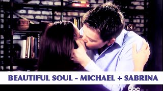 Michael & Sabrina - Beautiful Soul [+SAKEY FORUM INVITE] ♥