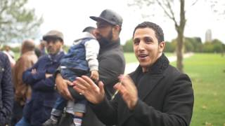 Islam is a Perfect Way of Life & Prophecies of Muhammad ﷺ - Speakers Corner