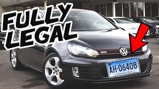 MK6 GTI OFFICIALLY READY TO DAILY DRIVE! thumbnail