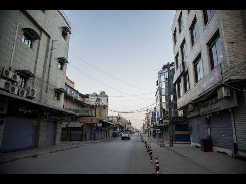 تطبيق حظر ثانٍ في شمال وشرق سوريا بعد تزايد الإصابات بكورونا  - 16:02-2020 / 8 / 7