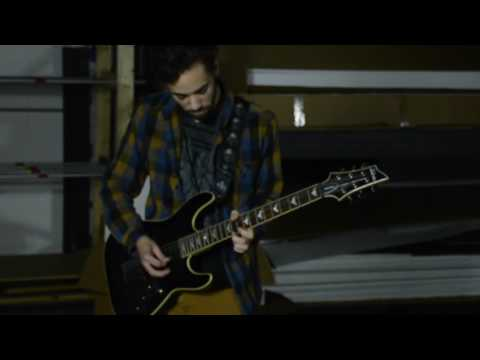 Sean Zatz feat. Andrew Settecase - Twenty One Pilots - 'Heathens' (Drum and Guitar Cover)