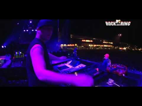 Limp Bizkit - Hot dog [HD] [Live@MTV Rock am Ring 2009]