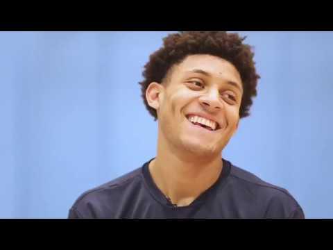 UNC Men's Basketball: Justin Jackson Hitting His Stride