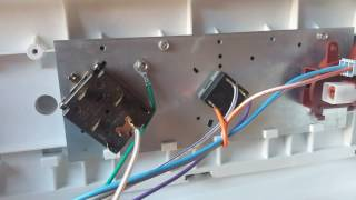 maytag mav2755aww washer wiring diagram timing controlled 35-6763 ...  youtube