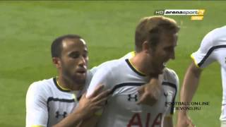 tottenham 3 ael limassol 0 highlights of the night
