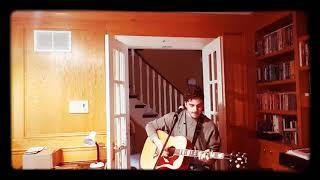 Say Something - Justin Timberlake ft. Chris Stapleton (Acoustic Loop Cover by Matt G.)