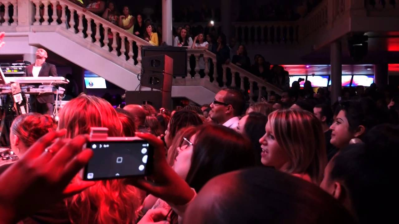 Download Femmes Fatales Palacio 8 FEV 2014 HD