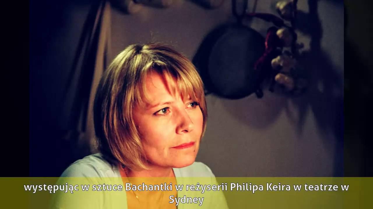 Watch Gosia Dobrowolska video