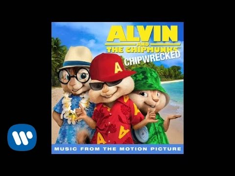 Alvin & The Chipmunks: Chipwrecked - Survivor (Official Audio)