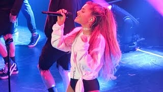 Ariana Grande - Problem (Live from Le Trianon - Paris) #HPLounge mp3