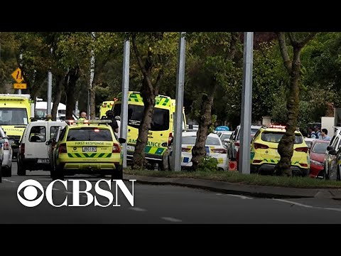 Terrorism expert on New Zealand attack and manifesto