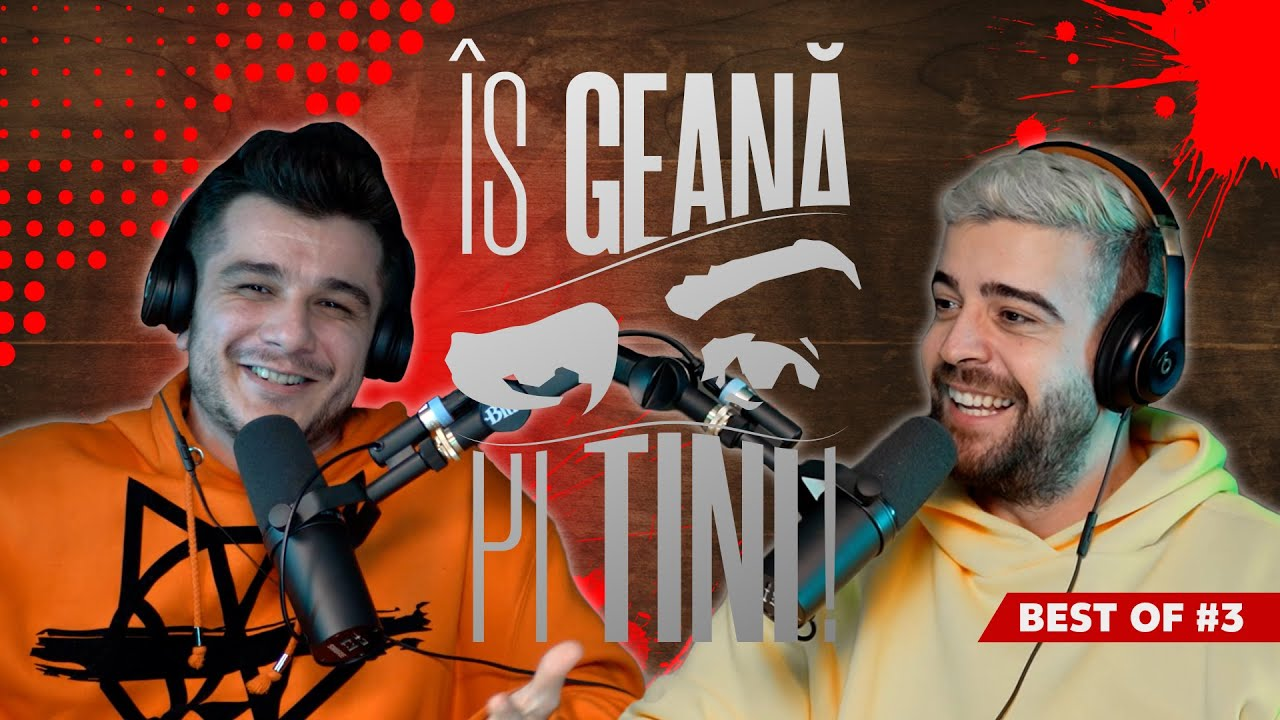 IS GEANA PI TINI - BEST OF 3
