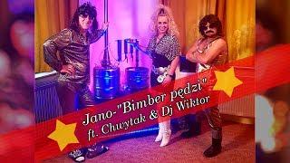 "JANO - ""BIMBER PĘDZI"" ft. Chwytak & Dj Wiktor (Modern Talking - Cheri Cheri Lady/PARODY)"