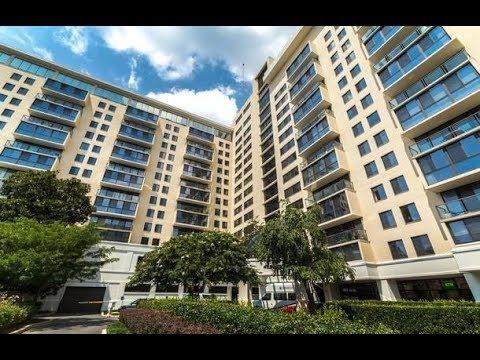 Luxury Apartments in Bethesda's Downtown Neighborhood - Bethesda Hotels, Maryland