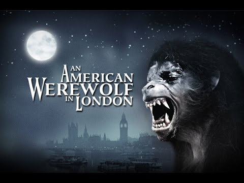 An American Werewolf In London Is Coming To Halloween Horror Nights 25(8-31-15)