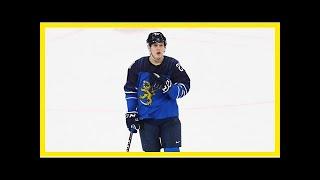 Последние новости | 18-летний рекордсмен КХЛ подписал контракт с «Нэшвиллом»