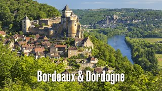 Bordeaux & Dordogne Bike Tour   Backroads Travel