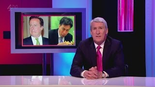 Jeremy Paxman: why we can