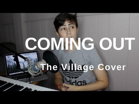 Coming Out Ftm Transgender / The Village Wrabel Cover