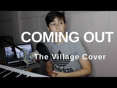 Coming Out Ftm Transgender / The Village Wrabel Cover