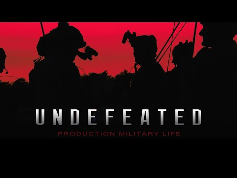 UNDEFEATED ● Military Motivation