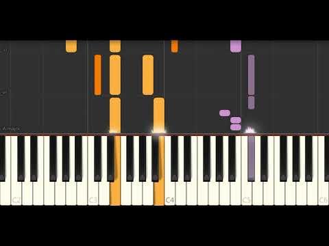 Dan + Shay - From The Ground Up (Piano Tutorials)