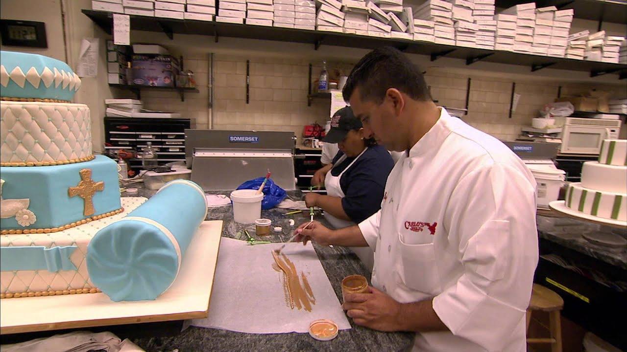 Create A Cake Bake Boss