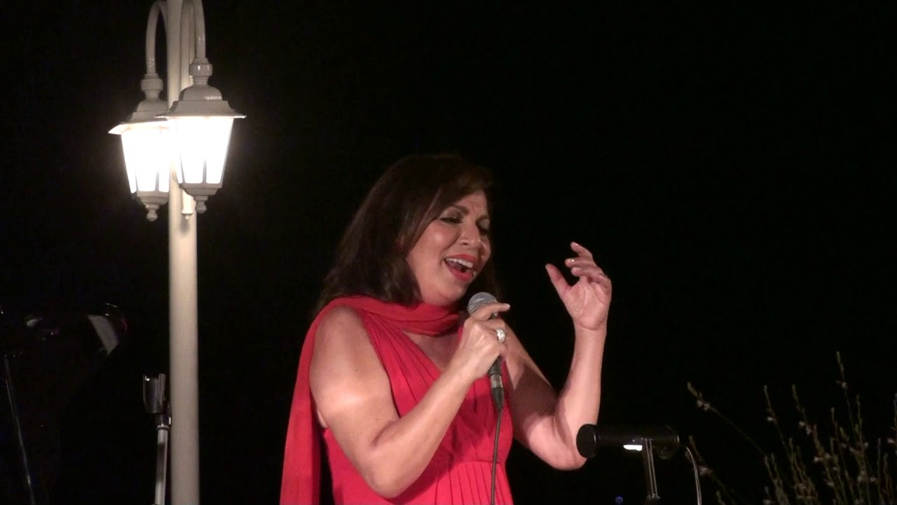 Je suis avec toi Composition et Lyrics et Paroles Louisa ...