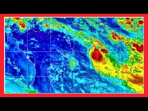DUSTSTORM, DROUGHT, FLOODS, HEATWAVE | TEXAS, FIJI, PAKISTAN & INDIA (EP22) 8th April 2016