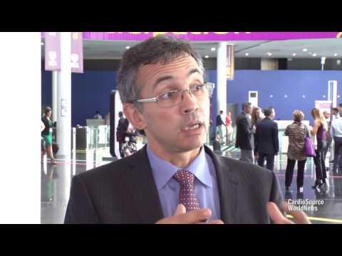 ESC Congress 2014 | Prosthesis-Patient Mismatch in TAVR vs SAVR