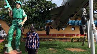 Que reste-t-il du despote Idi Amin Dada en Ouganda ?
