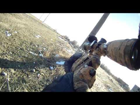 Снайпер Хардбол