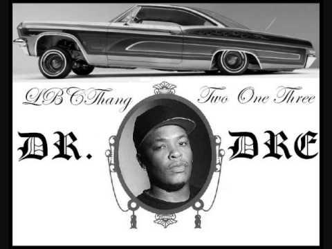 Dr. Dre - Let Me Ride Instrumental