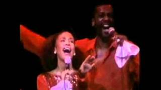 Whitney Houston - Nobody Loves Me (Like You do) RARE 1985 LIVE