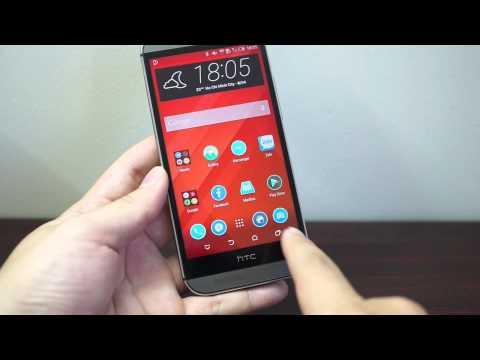 Tinhte.vn - Cách ẩn phím ảo trên giao diện HTC Sense 7