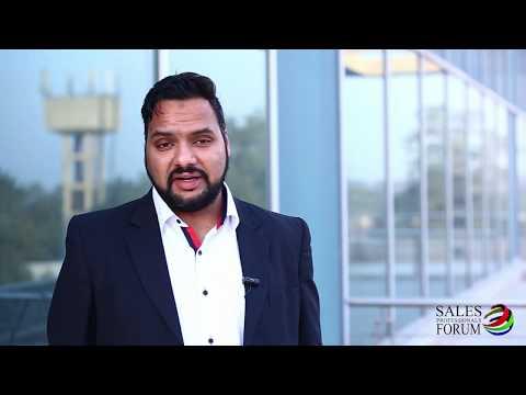 Talha Imam, GSM Unilever Pakistan - [Lahore 26.11.2016]
