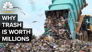 How Trash Makes Money In The U.S.
