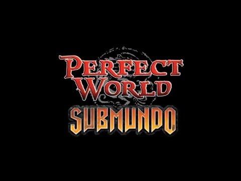 Trailer do filme Submundo