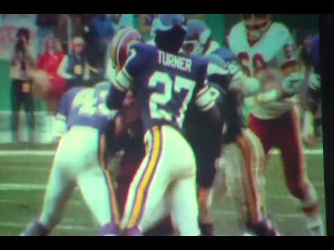 Washington Redskins John Riggins The Diesel