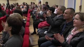 Благодарность Директору ДШИ  г. Краснознаменска О.Ю. Нефедову