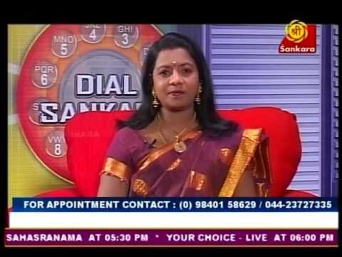 A B MUGHAN Sankara TV 15 8 16
