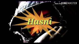 Hasni Sbart wtal 3dabi