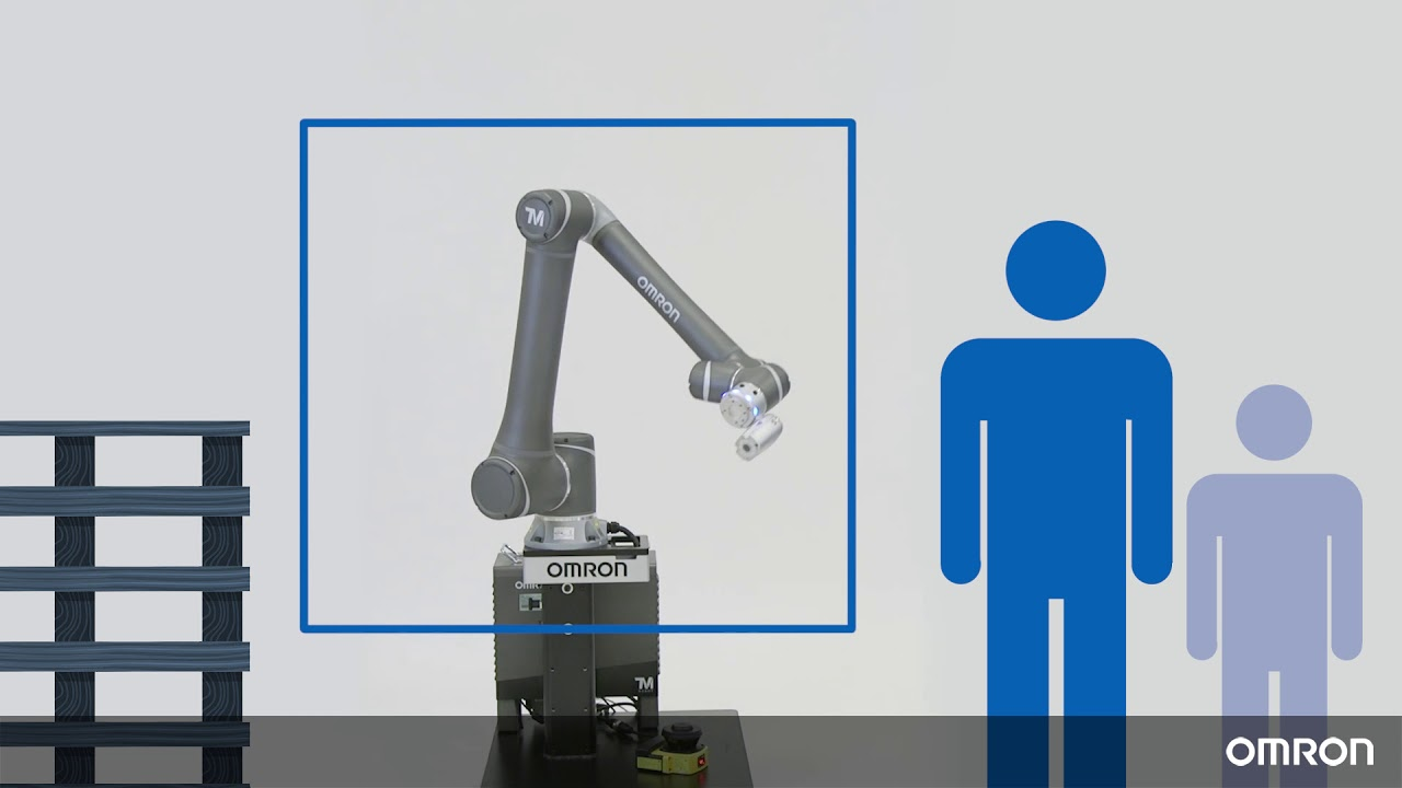Collaborative Robot Safety Tutorial  - Video 2