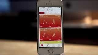iOS 8 Walkthrough